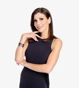 Heather Dubrow - Panelist